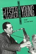 A Lester Young Reader - Lewis Porter - Paperback
