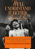 We'll Understand It Better by and by Pioneering African American Gospel Composers