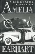 Amelia Earhart A Biography