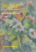 Singular Impressions