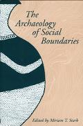 Archaeology of Social Boundaries