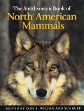 Smithsonian Book of North American Mammals
