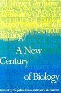New Century of Biology