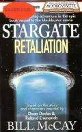 Stargate Retaliation UAB - Bill McCay - Audio - 3 Cassettes