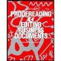 Proofreading & Editing Business Documents