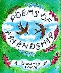 Poems of Friendship: A Treasury of Verse - Running Press Staff