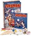 Boston's Museum of Science Inventor's Workshop - Boston Museum of Science - Paperback - BK&M...