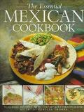 Esntl Mexican Cookbook