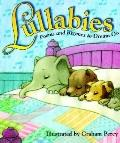 Lullabies: Poems and Rhymes to Dream on (Miniature Edition)