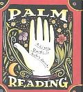 Palm Reading A Little Guide to Life's Secrets