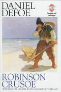 Cour Literature Robinson Crusoe - Daniel Defoe - Hardcover - Special Value