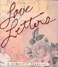 Love Letters A Romantic Treasury