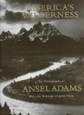 Amers Wilderness - Ansel Adams - Hardcover - Special Value
