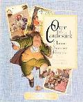 Over the Candlestick Classic Nursery Rhymes and the Real Stories Behind Them