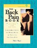 Back Pain Book A Self-help Guide For The Daily Relief Of Back And Neck Pain