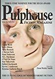 Pulphouse Fiction Magazine: Issue #4