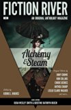 Fiction River: Alchemy & Steam (Fiction River: An Original Anthology Magazine) (Volume 13)