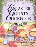 Lancaster County Cookbook