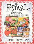 Festival Cookbook Four Seasons of Favorites