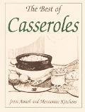 Best of Casseroles From Amish and Mennonite Kitchens