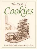 Best of Cookies From Amish and Mennonite Kitchens