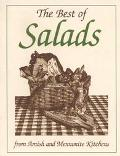Best of Salads From Amish and Mennonite Kitchens