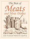 Best of Meats From Amish and Mennonite Kitchens