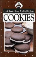 Cookies Cook Books from Amish Kitchens