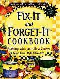 Fix-It and Forget-It Cookbook Feasting With Your Slow Cooker