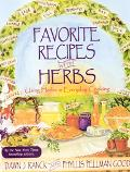 Favorite Recipes With Herbs Using Herbs in Everyday Cooking