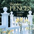 Wooden Fences - George Nash - Hardcover
