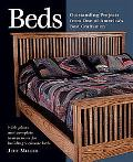 Beds Outstanding Projects from One of America's Best Craftsmen  With Plans and Complete Inst...