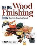 New Wood Finishing Book