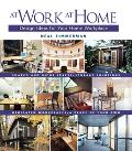 At Work at Home Design Ideas for Your Home Workplace