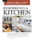 Remodeling a Kitchen Expert Advice from Start to Finish