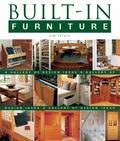 Built-In Furniture - Jim Tolpin - Paperback
