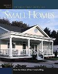 Small Homes Design Ideas for Great American Houses