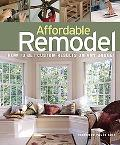 Affordable Remodel How to Get Custom Results on a Penny-pincher Budget