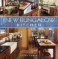 New Bungalow Kitchen