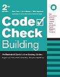 Code Check Building An Illustrated Guide to the Building Codes