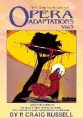 P. Craig Russell Library of Opera Adaptations