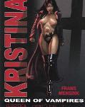 Kristina, Queen of Vampires