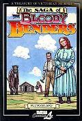 Treasury of Victorian Murder The Saga of the Bloody Benders