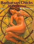 Barbarian Chicks & Demons, Volume 1