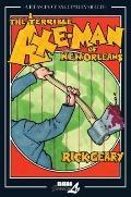 Treasury of Xxth Century Murder: The Terrible Axe-man of New Orleans (Treasury of Victorian ...