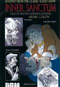 Inner Sanctum Mysteries Vol. 1 : Tales of Horror, Mystery and Suspense