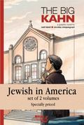 Jewish in America : A Set of Neil Kleid Graphic Novels