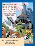 Fairy Tales of Oscar Wilde: the Complete Hardcover Set 1-5