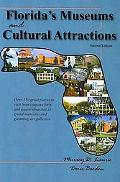 Florida's Museums and Cultural Attractions, 2nd edition