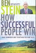 How Successful People Win Using